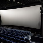 MAG Cinema in the new Multiplex in Lavina Mall