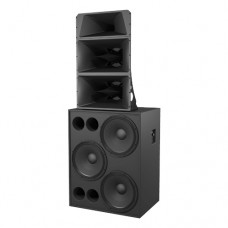 SCR-35L - Cinema screen speaker