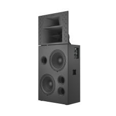 SCR-25M - Cinema screen speaker