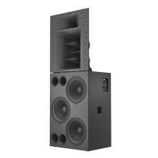 SCR-35L - Cinema screen speaker