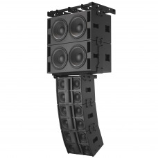 TOWER SCREEN SYSTEM