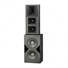 SCR-325LA - Cinema screen speaker