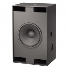 X-Sub - Cinema subwoofer