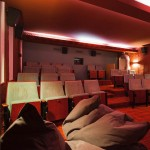 MAG Cinema acoustic systems in Neues Maxim, Munich