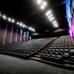First Sphera Premium Cinema featuring MAG Cinema acoustics in Athens