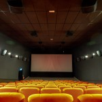 New cinema in France with MAG Cinema speakers