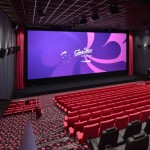 New CineStar multiplex cinema in Czech Republic