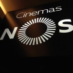 The first installation of MAG Cinema speakers in Portugal