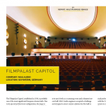 Mondo*dr Magazine about MAG Audio's Unique Installation Case at Filmpalast Capitol