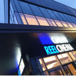MAG Cinema в Reel Cinemas Chorley