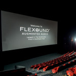 New TGV Multiplex Cinema in Malaysia Featuring MAG Cinema systems
