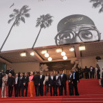 The Cannes Film Festival featuring MAG Cinema Sound