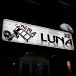 Cinema 3D Luna