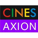 Cine Axion