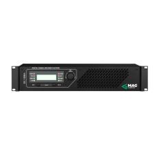 DC 1200A - Digital Cinema Amplifier Platform