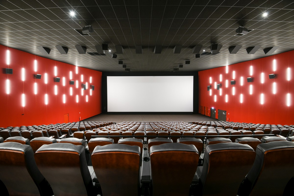 vinzetzos kornaros cinema